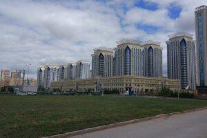 Astana - Nursultan.