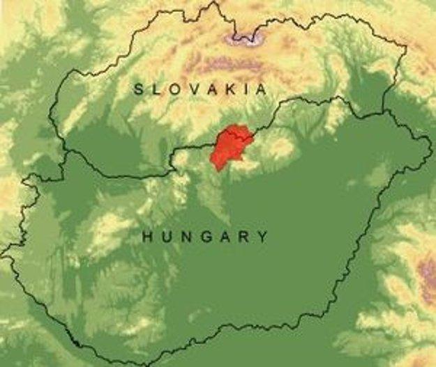Geopark Novohrad-Nógrád je prvým na svete, ktorý zasahuje do dvoch štátov.