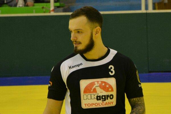 Juraj Briatka si v Extralige vytvoril svoj osobný rekord - za zápas strelil 16 gólov.