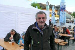 Peter Ondrla.