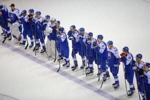 Postupová matematika. Čo potrebuje Slovensko na postup do štvrťfinále na MS v hokeji 2019.