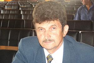 Starosta Buzitky Stanislav Jačmeník hovorí, že Smer to v najbližších voľbách bude mať ťažšie, ale asi vyhrá.