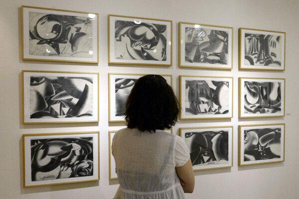V sobotu sa bude konať noc múzeí a galérií.