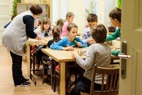 Ak si vaše deti vymýšľajú šialené výhovorky naznačuje to, že majú dobru pamäť.