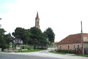 Krupobitím bola najviac postihnutá obec Abovce.