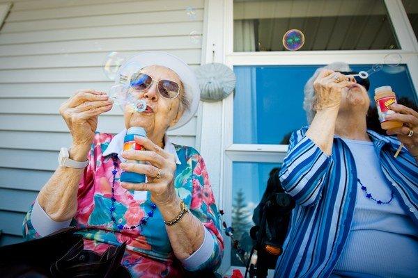 Lieky by mohli pomôcť starnúť tak, aby to bolo príjemnejšie ako doteraz.