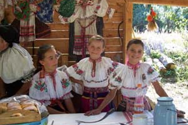 Na Hontiansku parádu chodí doslova celé Slovensko i návštevníci zo zahraničia.