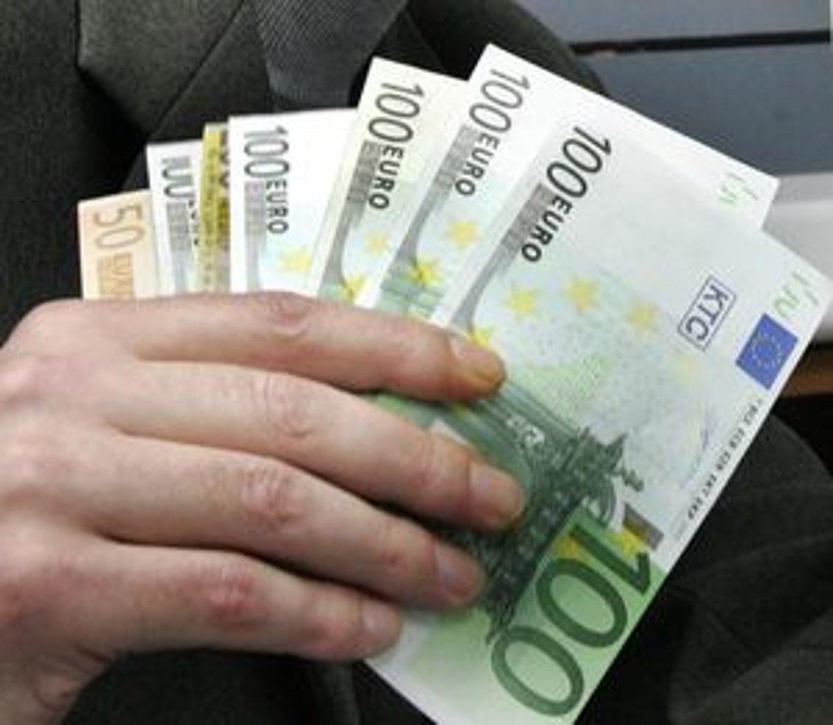 Peniaze zo statnej pokladnice