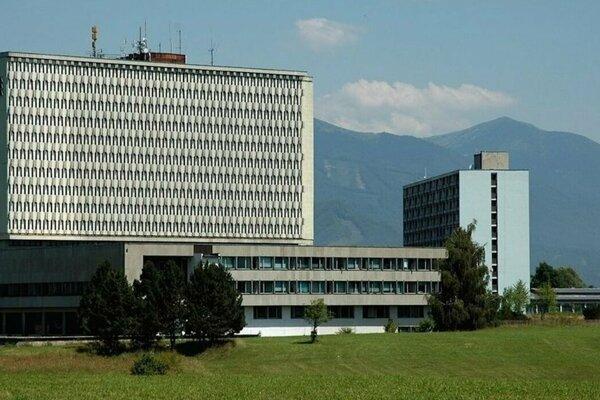 Konferencia bude prebiehať v priestoroch SNK.