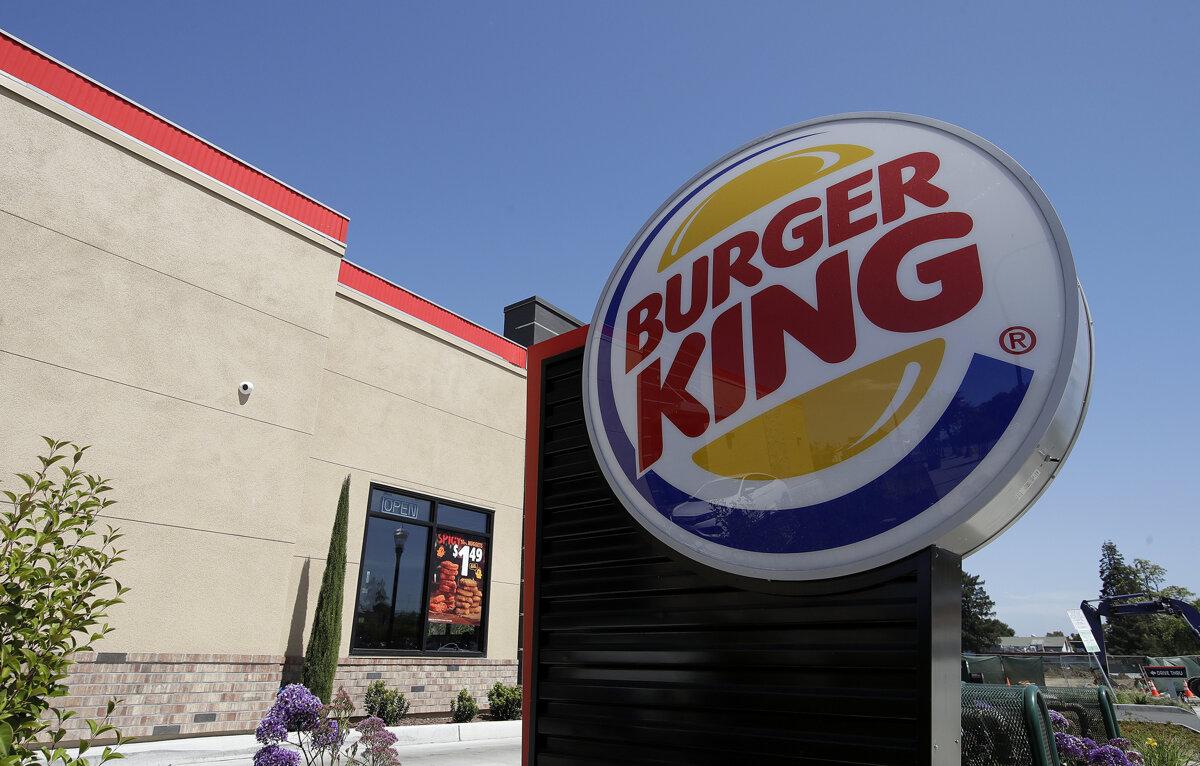 677c59445ebc8 Burger King otvorí svoju tretiu prevádzku na Slovensku - Ekonomika SME
