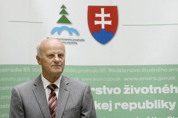 Ján Ilavský.