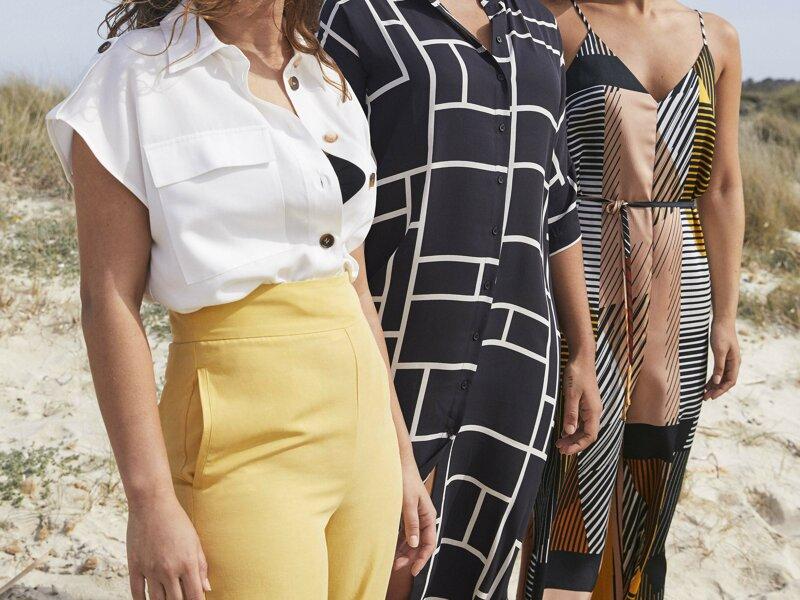 db1efb76560c Aké sú módne trendy na leto 2019  - Žena SME