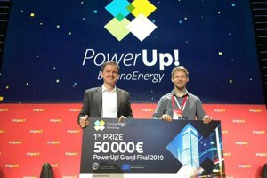 Slovenská firma Danubia Nanotech získala 50-tisíc eur.