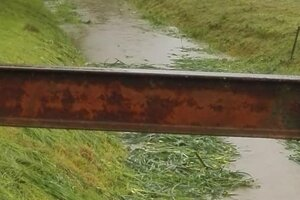 Orechovský potok