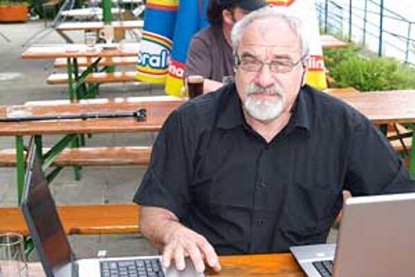 Jaroslav Šoltís sa nevzdáva a je rozhodnutý dotiahnuť celú záležitosť do úspešného konca.