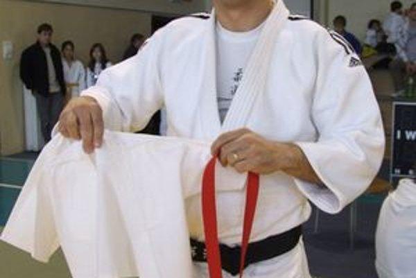 Úspešný džudista a tréner Róbert Rác sa na budúci rok predstaví v drese rakúskeho Neudorfu.