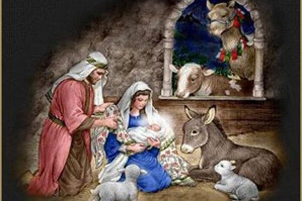V mnohých katolíckych kostoloch sa dnes konajú aj jasličkové pobožnosti pre deti alebo betlehemské hry približujúce udalosti okolo narodenia Ježiša.
