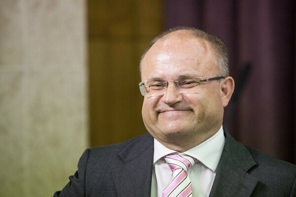 Jozef Mihál.