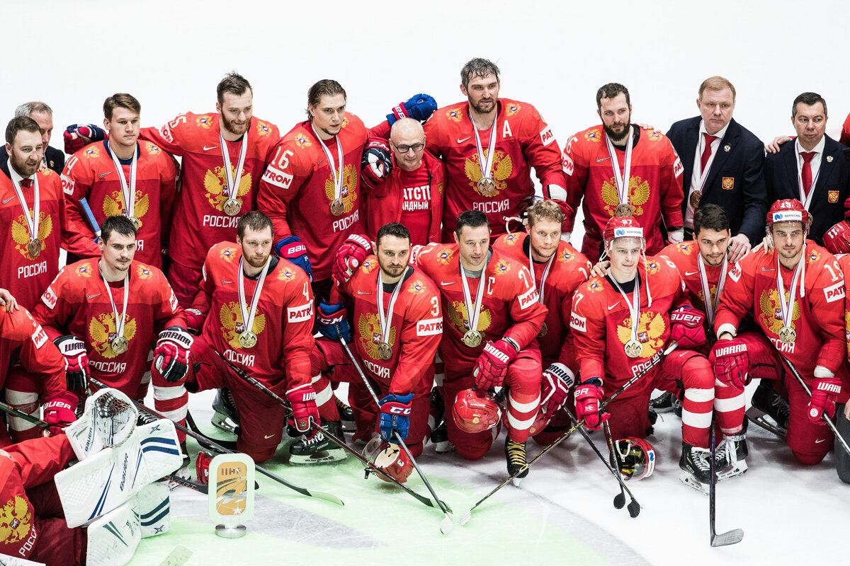 48ca8a284e8bf ONLINE: Rusko - Česko (MS v hokeji 2019, o bronz, LIVE) - Šport SME