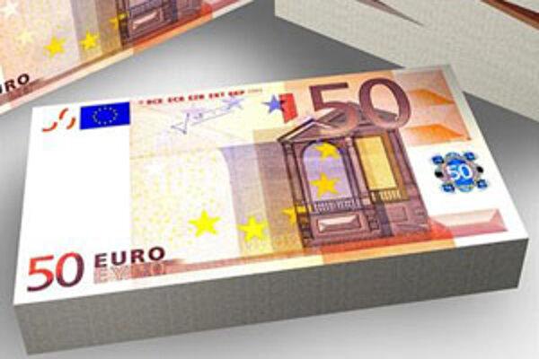 Slovensko patrí medzi krajiny eurozóny s nižším výskytom falzifikátov.
