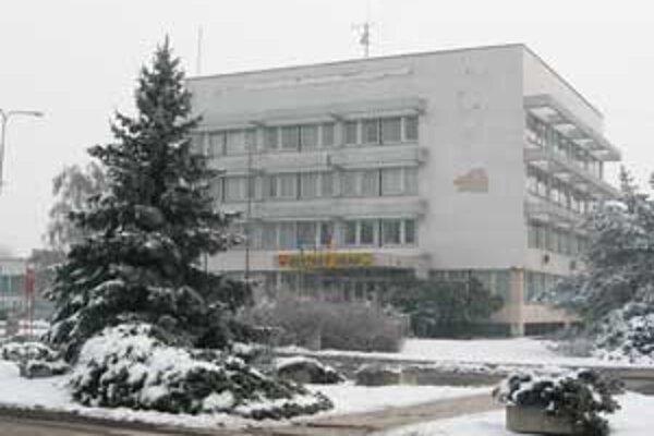 Ľudia pri kliknutí na stránku mesta Lučenec majú možnosť získať detailný prehľad o každom vynaloženom eure z rozpočtu mesta.