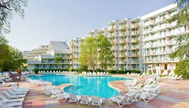 2* Hotel Laguna Garden