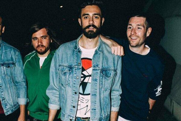 Slovenskí fanúšikovia skupiny Bastille si budú môcť v predstihu vypočuť skladby z nového albumu Doom Days.