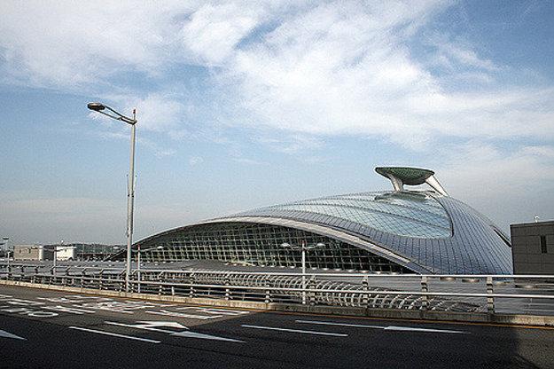 Medzinárodné letisko Incheon pri Soule boduje aj v hodnotení spokojnosti pasažierov.