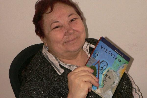 Bývalá riaditeľka ROS Marta Šimo-Svrčeková