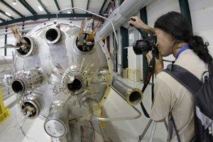 Veľký hadrónový urýchľovač má za sebou modernizáciu.