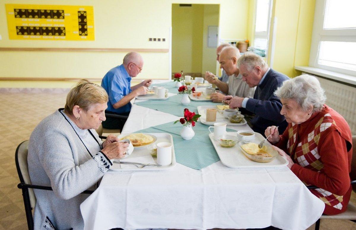 Patakyová: Kontrola zariadení pre seniorov je chaotická - domov.sme.sk