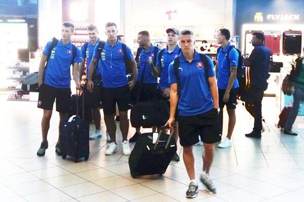 Futbalisti zo západného Slovenska budú reprezentovať našu krajinu na amatérskych ME v Nemecku.