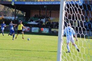 Fanúšikovia budú v Nižnej naďalej chodiť na 5. ligu.