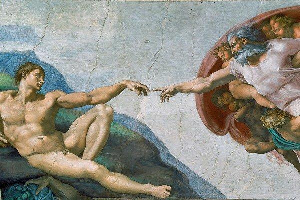 Bola skôr komplexná spoločnosť alebo pokročilé náboženstvo? Výskum naznačuje, že prvá je spoločnosť.