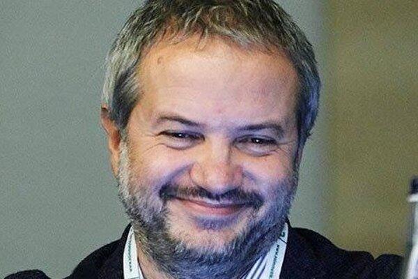 Claudio Borghi.