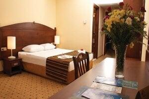 Hotel Palm Wings Beach Resort*****, Turecko