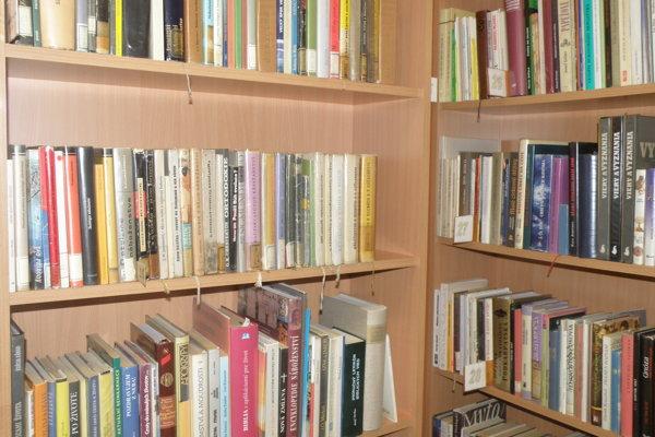 Verejné čítanie kníh prezentuje novú európsku literatúru zážitkovým spôsobom.