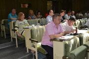 Humenskí poslanci diskutovali aj o tom, koľko stáli mesto externí právnici.