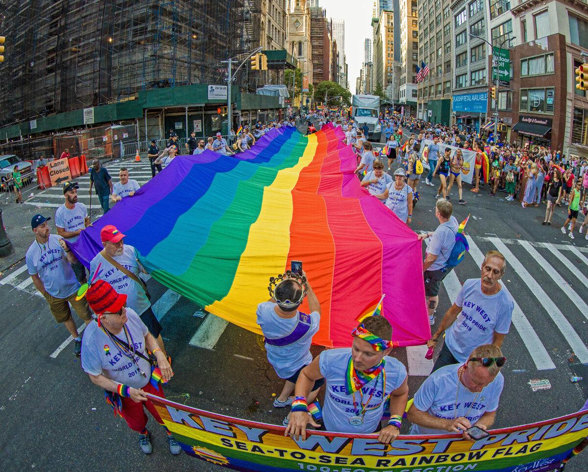 Kabbala gay rights