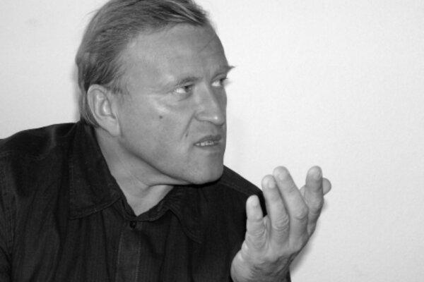 Petr Ševela chytal pár sezón i v Martine.