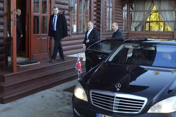 Hádanka Andreja Kisku: Budeme ho o rok oslovovať pán prezident, pán predseda, pán poslanec, pán premiér (haha) alebo pán minister?