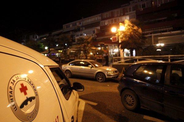 Macedónsky hotel, kde umrel Brit s podozrením na ebolu, izolovali.