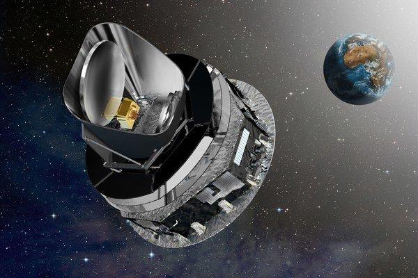 Planck ukázal, že jemné štruktúry v kozmickom žiarení mohol spôsobiť galaktický prach.