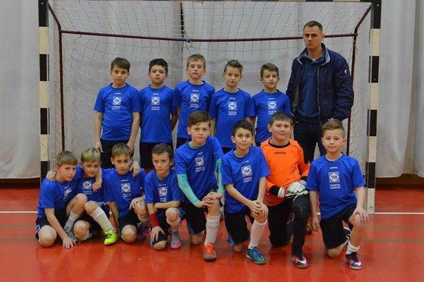 Orava Junior team obsadil pekné piate miesto.