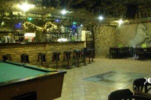 Mustang Pub v Piešťanoch.