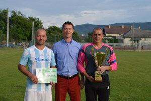 Marek Lukáč (vľavo) a Ľubomír Maliňák (vpravo) končia svoje pôsobenie v Belej nad Cirochou.