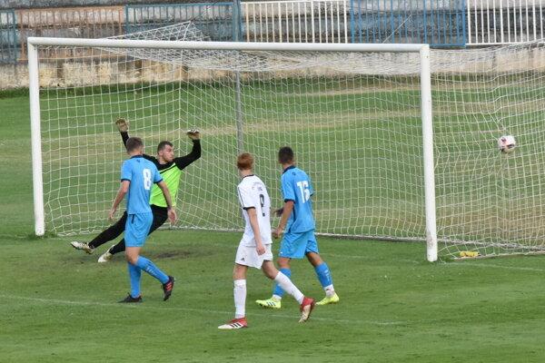 Futbalisti Šale sa na štart novej sezóny naladili víťazne. O týždeň privítajú v derby susednú Galantu.