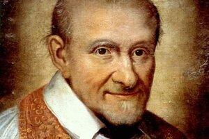 Sv. Vincent de Paul