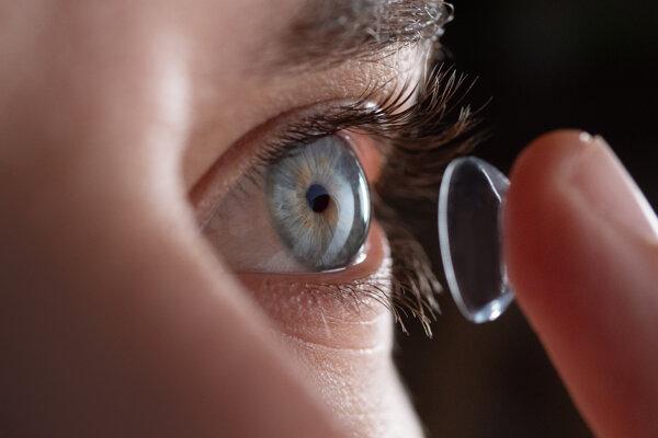 Vedci vytvorili šošovku, ktorá dokáže priblížiť scénu.