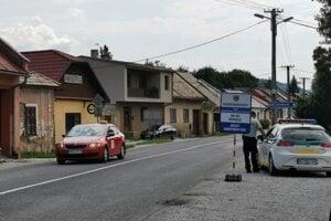 Od križovatky v meste Spišské Vlachy prejde cesta rekonštrukciou.